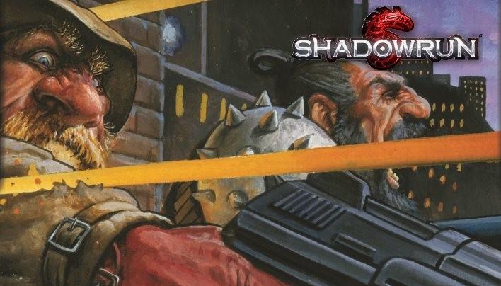Rezension: Shadowrun 5: Im Fadenkreuz – So stehen wir immer im Fadenkreuz des Schattens