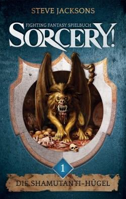 Sorcery 1 Analand