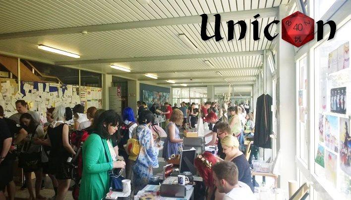 Conbericht: Unicon 40 – Eine Rollenspiel-Con mit Extras