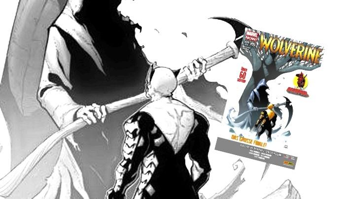 Rezension: Wolverine #025 – Das Große Finale (Marvel Comics)
