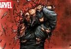 Wolverine 24 TEaser Panini ein monat tot