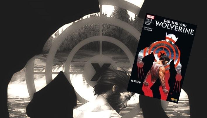 Rezension: Der Tod von Wolverine #01 – Wiedersehen mit alten Bekannten (Marvel Comics)