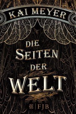 Kai Meyer Seiten der Welt Cover