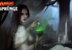 Magic Gathering Origins Teil 2 Teaser