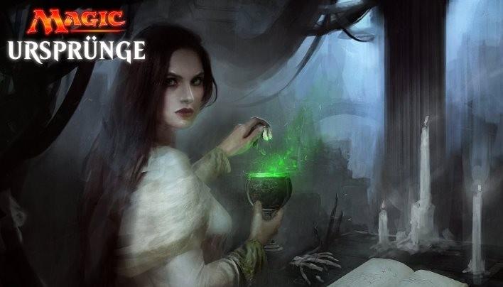 Angespielt: Magic Ursprünge – Teil 2, das Ende vom Anfang