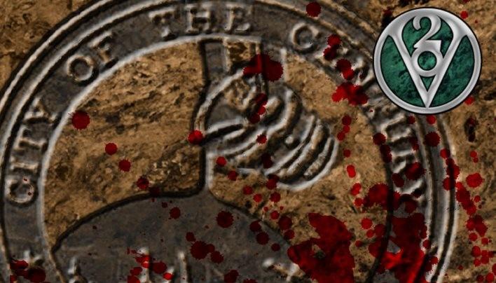 Kurzcheck: Staub zu Staub – Gerangel in der sterbenden Stadt (V20D)