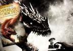 Das schwarze Blut des Drachen Perplies Egmont Ink Teaser