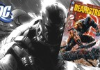 Deathstroke 01 Teaser Panini Comics DC