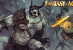 Fantasy AGE Green Ronin Regelwerk Teaser