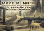 Maze Runner Auserwählten in der Brandwüste Teaser