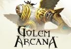 Golem Arcana Teaser