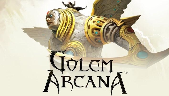 Rezension: Golem Arcana – Die Brettspiel-Zukunft oder nur Spielerei?
