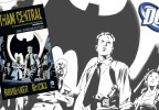 Gotham Central DC Comics Teaser