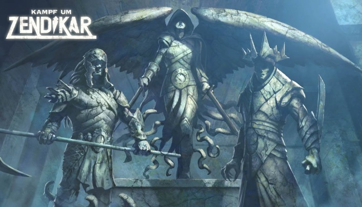 Angespielt: Magic: The Gathering – Kampf um Zendikar