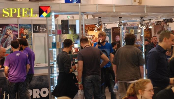 Indie-Rollenspiel auf der SPIEL 2015 – Da ist viel in Planung