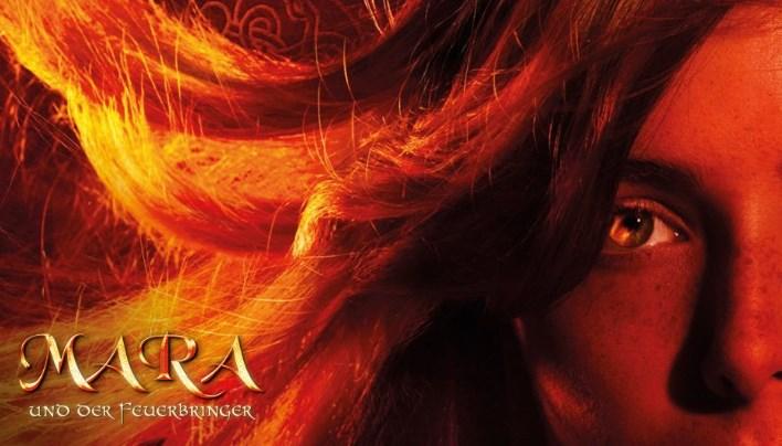 Rezension: Mara und der Feuerbringer (BluRay) – Und was zu gewinnen gibt es auch!