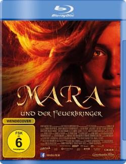 Mara und der Feuerbringer Cover