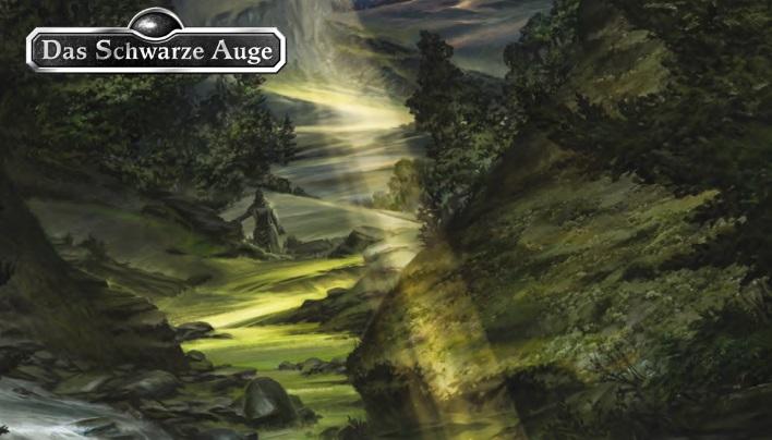 Kurzcheck: DSA5 – Offenbarung des Himmels