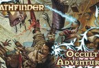 Pathfinder Paizo Occult Adventures Teaser