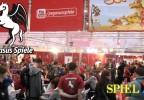 Pegasus Spiele SPIEL 2015 Brettspiele Teaser