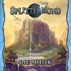 Splittermond Musik Cover Ralf Kurtsiefer Orkpack Uhrwerk