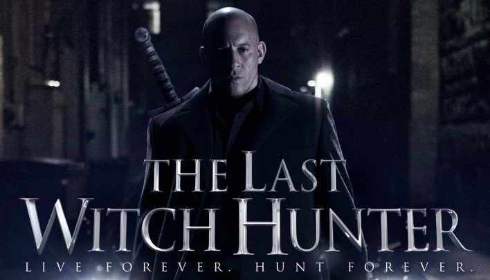 Angeschaut: The Last Witch Hunter – Moderne Hexenjagd
