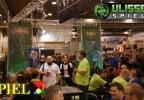 Ulisses Spiele SPIEl 2015 Essen Teaser non-DSA