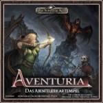 Aventuria dürfte sowohl Fans des Schwarzen Auges als auch LCG-/TCG-Spielern gefallen.