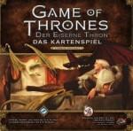 Die neue Edition des Game of Thrones LCG soll deutlich zugänglicher sein.