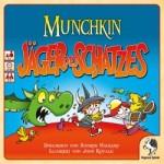 Munchkin gibt es nun auch als Würfelbrettspiel für die Familie.