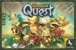 Unerwartet schnell ausverkauft: Krosmaster Quest.