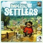 Imperial Settlers bietet taktische Tiefe für Spieler mit Weltmachtstreben.