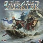 Ein kooperatives Fantasy-Abenteuerkartenspiel: Nebel über Valskyrr.