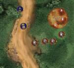 Battlemaps sind nicht nötig, helfen aber bei dem taktischen Anspruch