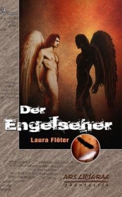 Der Engelseher Laura Flöter Cover