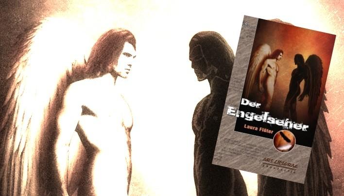 Rezension: Der Engelseher – Mystik im Buchformat (Laura Flöter)
