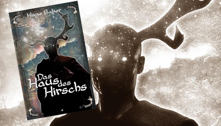 Rezension: Das Haus des Hirschs (Kage Baker) – Dämonische Verwirrung des Lesers