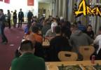 Krosmaster Arena Turnier Meisterschaft