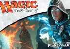 Magic the Gathering Arena of the Planeswalker Teaser