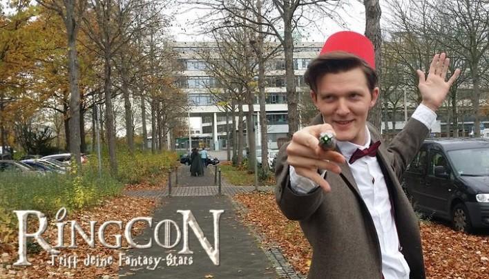 RingCon 2015 – Die Tweets vom Samstag