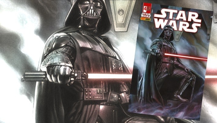 Rezension: Star Wars – Darth Vader 1
