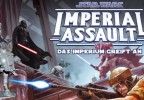 Star Wars Imperial Assault Teaser