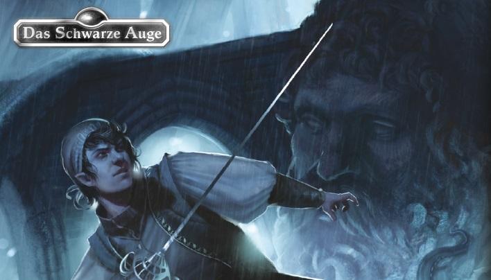 Rezension: Der Vampir von Havena – Bei Nacht und Nebel (DSA5)