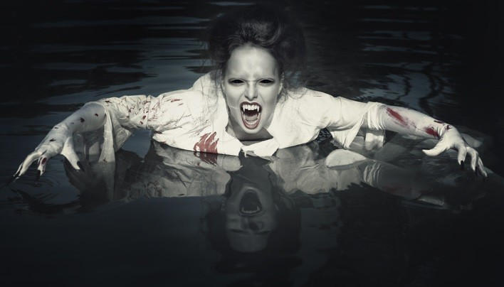 Vampire sind nicht cool, und das ist gut so!