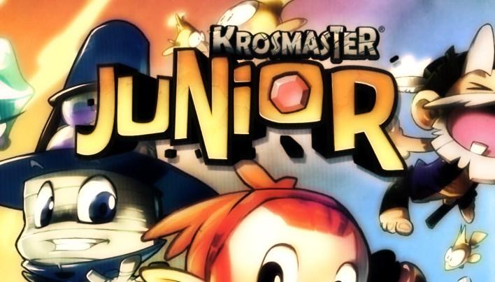 Angespielt: Krosmaster Junior – Arena für die ganze Familie?