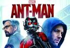 AntMan BluRay Teaser