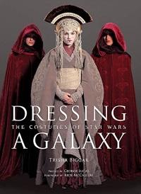 Dressing Galaxy