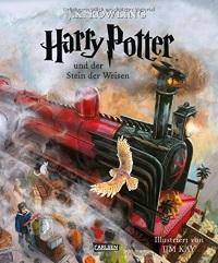 Harry Potter Stein der Weisen