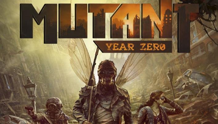 Rezension: Mutant: Year Zero – Wir sind die Mutanten!