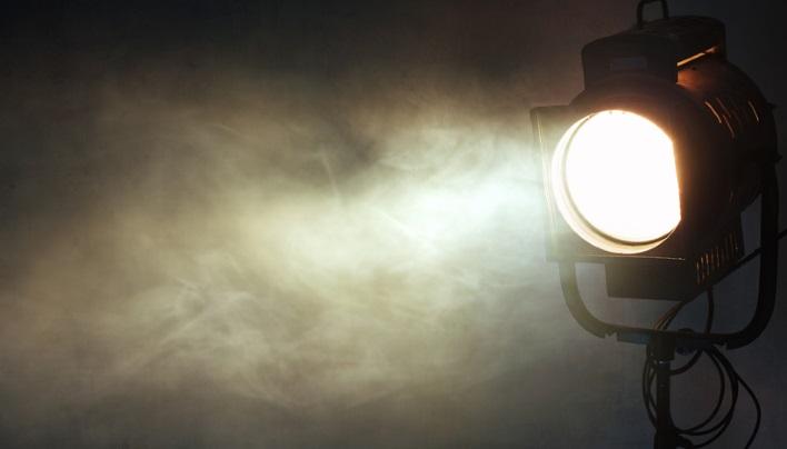 Ins Rampenlicht gerückt – Spotlights im Pen&Paper